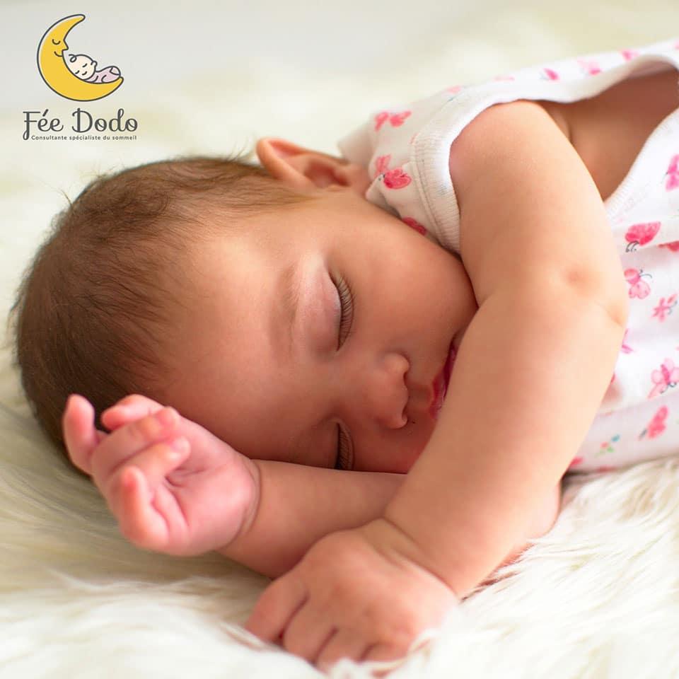 Fée Dodo - Sommeil bébé