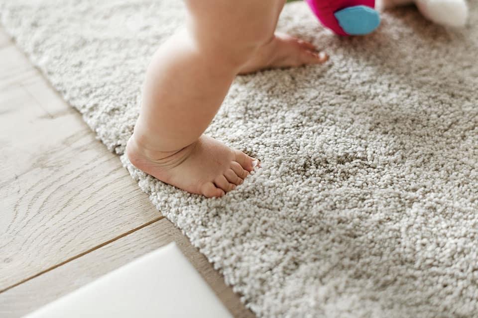 Happy Nanny-Atelier parents bébé 12-18 mois