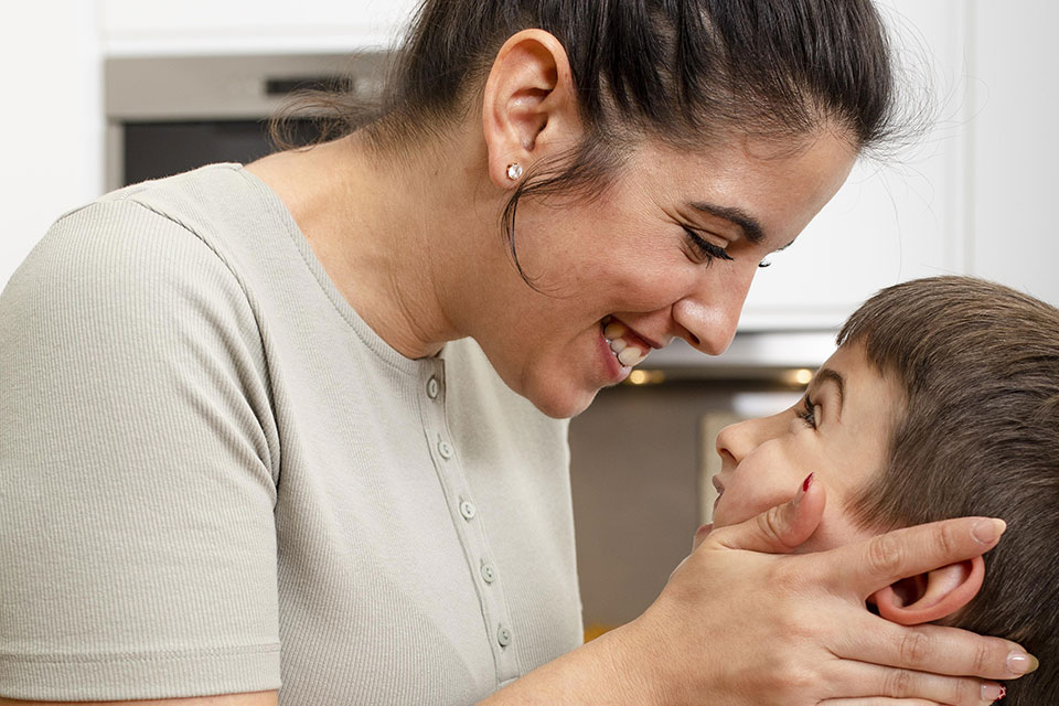 Consultation ponctuelle Happy Nanny