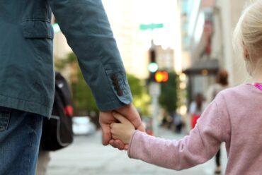 L'éducation des enfants à la sécurité dans la rue